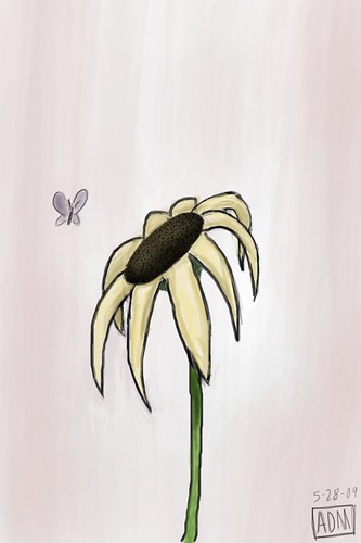 clipart dead flowers - photo #39