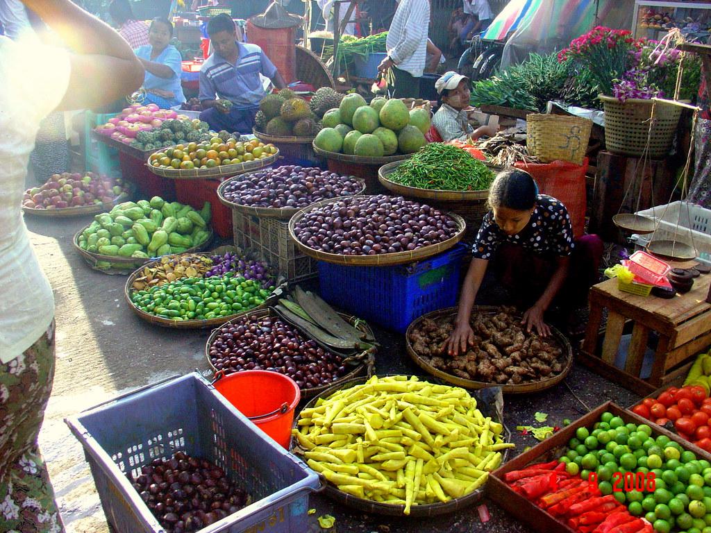 Chestnut Food Market