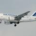 F-GUGB Air France  Airbus A318-111