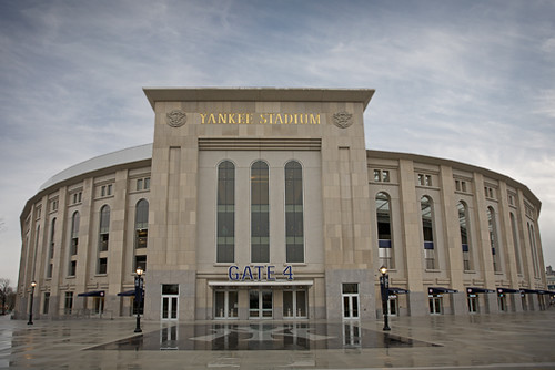 Yankee Stadium | by Bill Hornstein