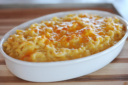 Ree 2552 ree drummond flickr for Pioneer woman macaroni and cheese recipe