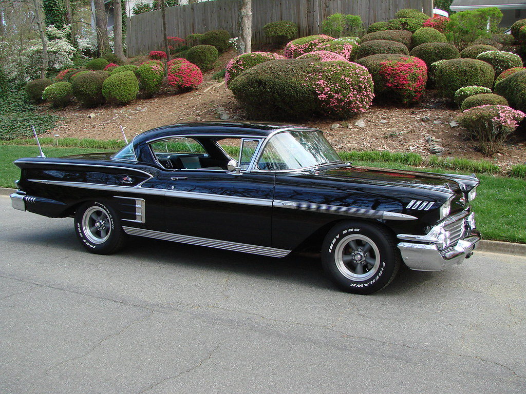 1958 impala black 502 part iii 009 for sale 58 impala 2 flickr. Black Bedroom Furniture Sets. Home Design Ideas