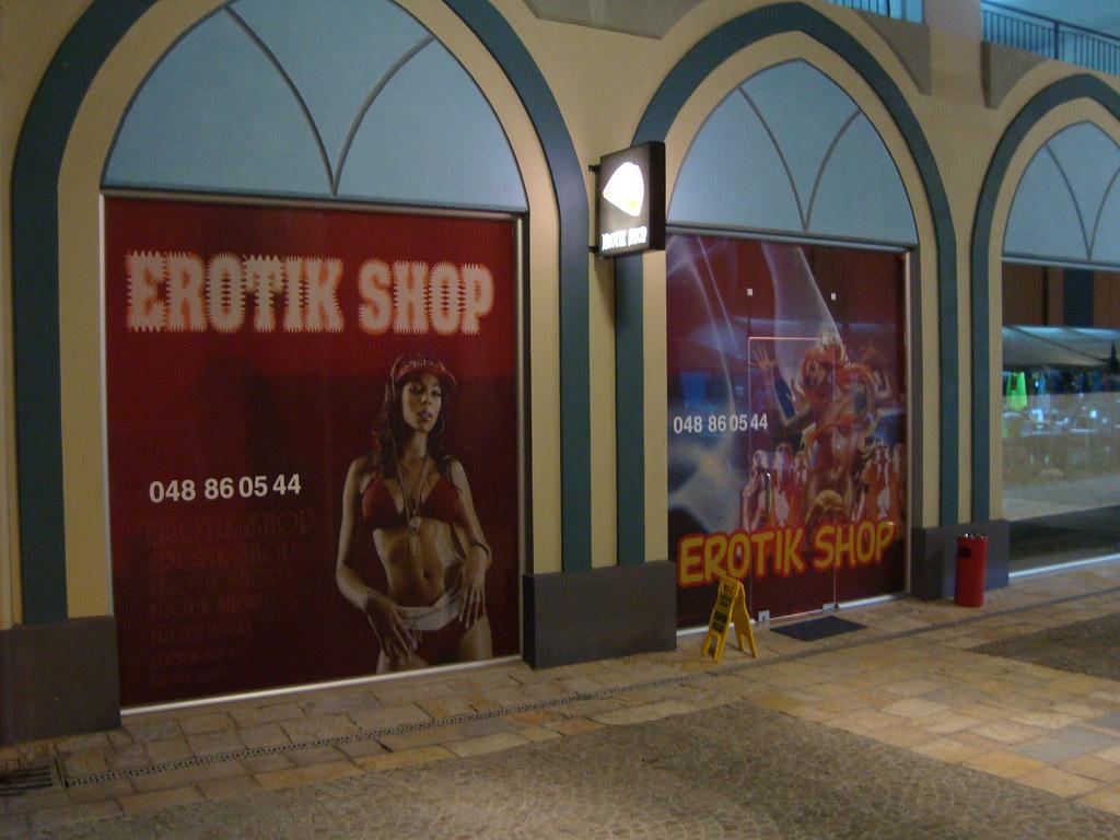 Erotik shop würzburg