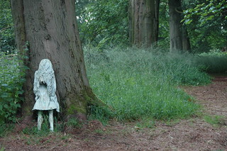 Weeping Girls | by bobsee