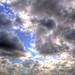 Clouds in HDR