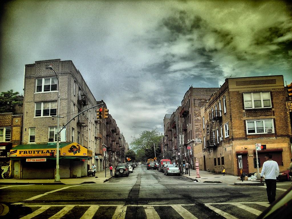 brooklyn streets shuggy� flickr