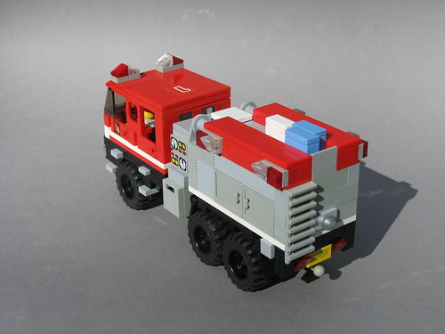 LEGO S&S Wildland Ultra XT (4) | by Dunechaser