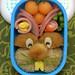 Bunny Bento for Viv