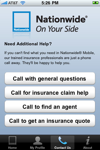 Nationwide Claims Phone Number >> Insurance Claims Nationwide Claims Insurance