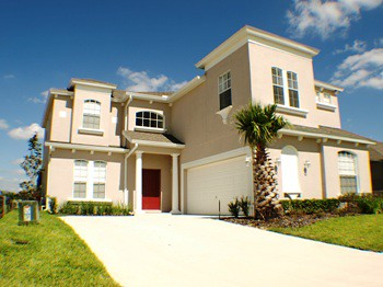 orlando vacation rental villa by discount vacation rentals online