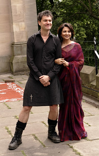 Sharmila Tagore Photocall | by Edinburgh International Film Festival