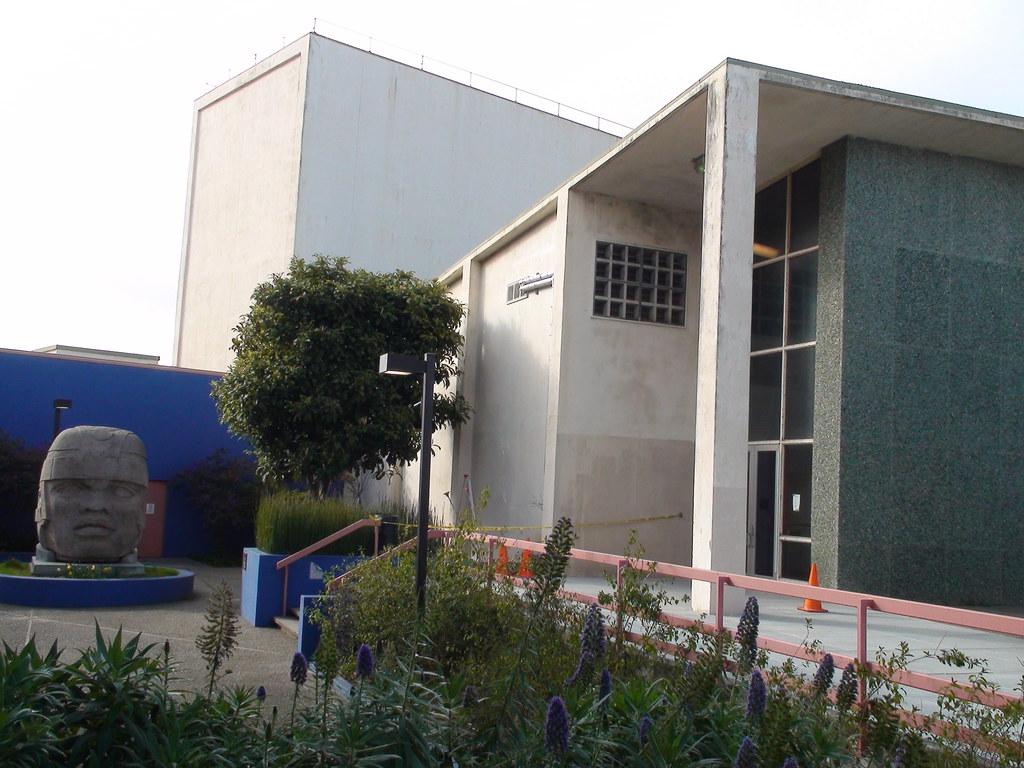 Diego rivera theatre at san francisco city college flickr for City college of san francisco diego rivera mural