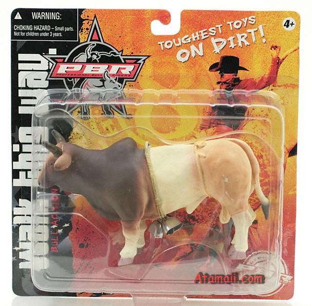 Walk This Way Pbr Bull Riding Toy Pbr Bull Riding Toy By