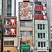 """Lady Gaga """"Born This Way"""" Tokyo Billboard"""