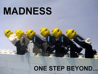 lego Madness | by obiuan01