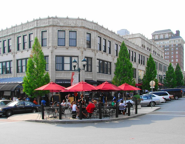 restaurants asheville north carolina