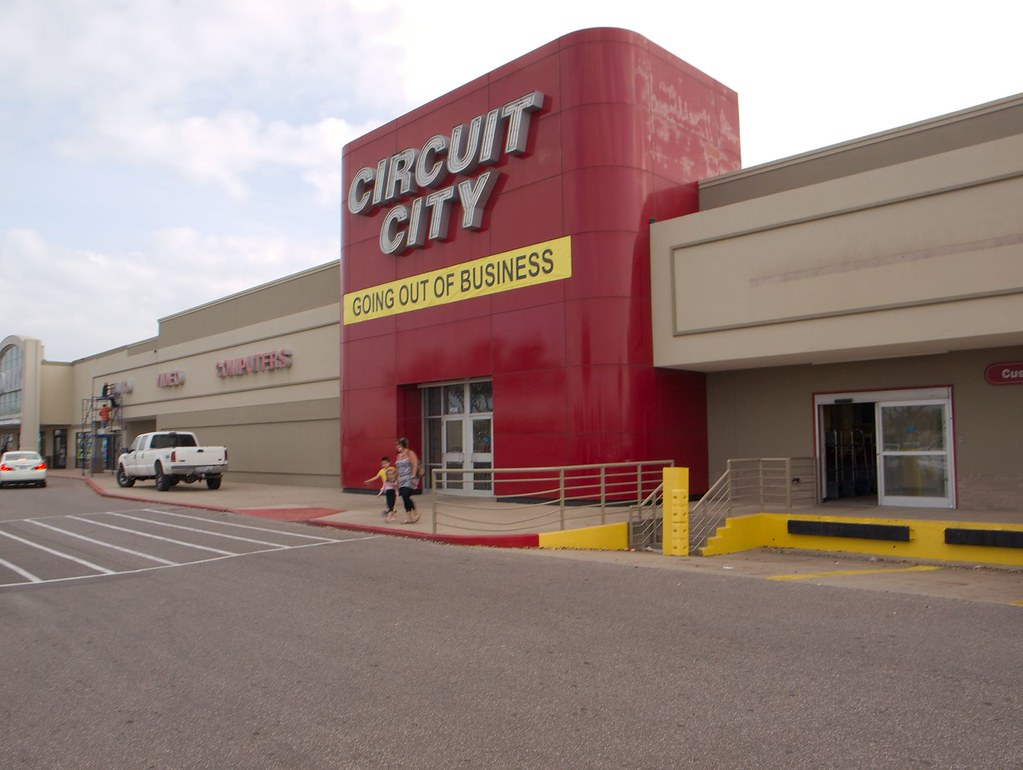 what happened to circuit city When circuit city finally went pining for the fjords, we all understood that their extended warranties and service plans would remain in effect assurant solutions.