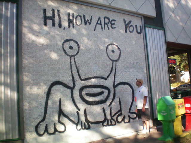 daniel johnston mural austin 11 2008 steve flickr