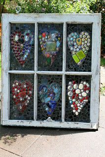Hearts Grouted | by Ta-Dah