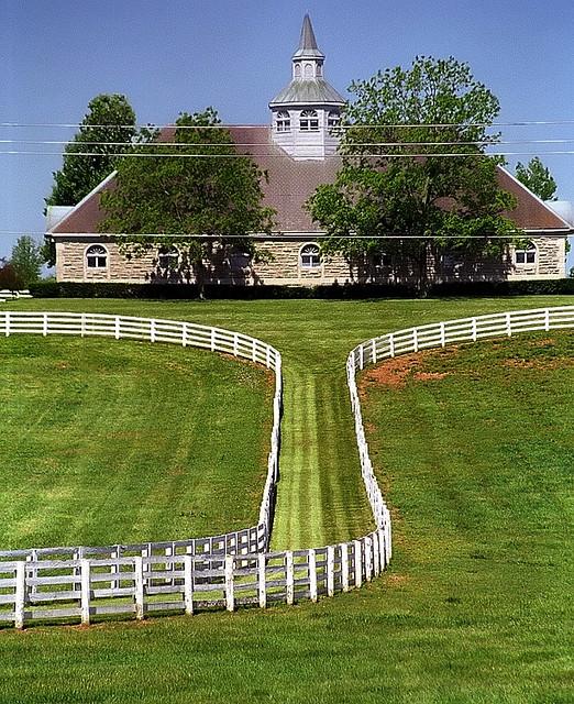 Lexington Kentucky Donamire Farm Flickr Photo Sharing
