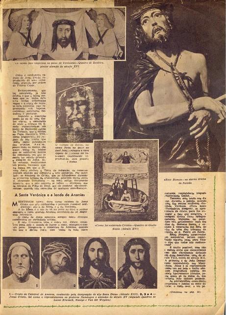 Século Ilustrado, No. 534, March 27 1948 - 2