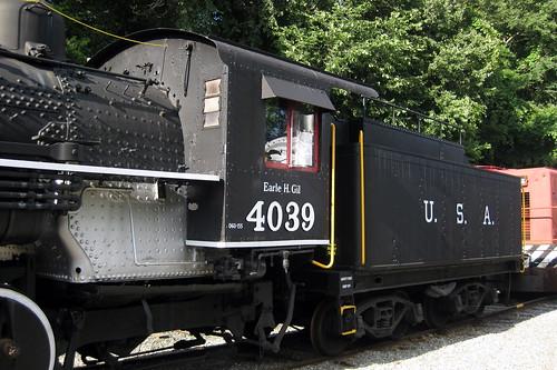 Whippany (NJ) United States  city photo : NJ Whippany: Whippany Railway Museum United States Army Steam ...