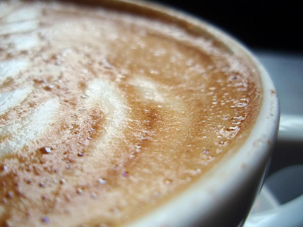 Cafe Saint Paul Ncie