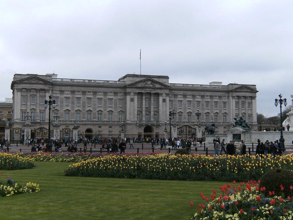 Buckingham palace buckingham palace - Buckingham palace interno ...