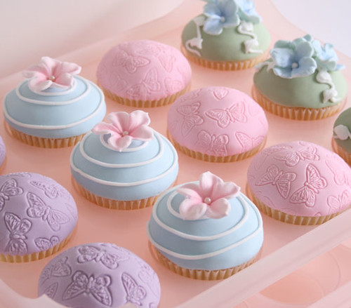 My Cup Cake By Lila