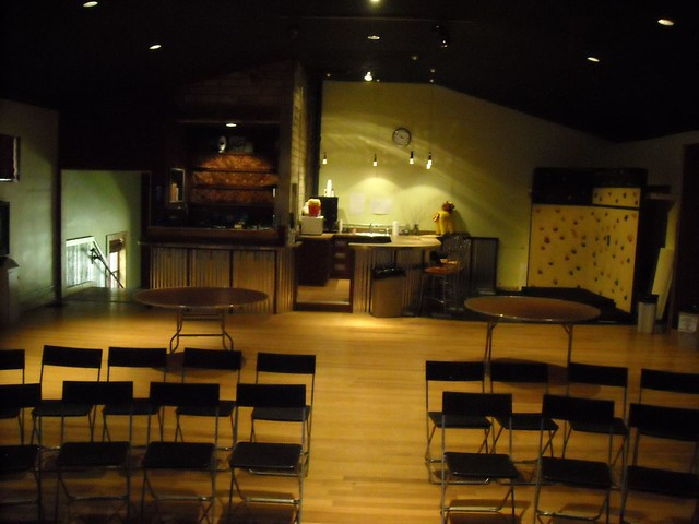 Community Rooms Church Rooms For Rent Okc