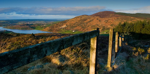 Image result for ring of gullion in county armagh image