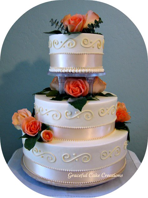 Wedding Cake Phoenix Az Cheap