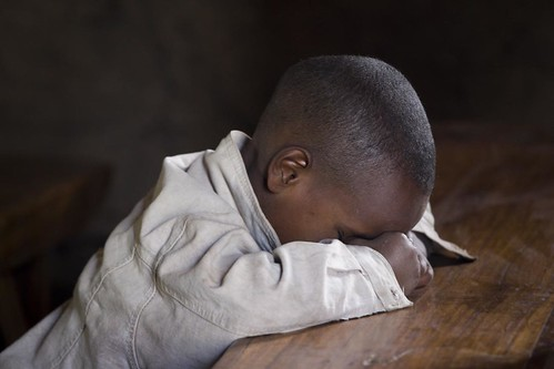 Ethiopia: Innocent Prayers of a Young Child | by babasteve