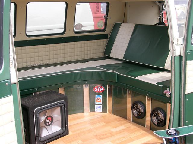 ... Vw Camper Van Interior | By Vwcampervanblog