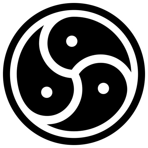 БДСМ эмблема, история возникновения