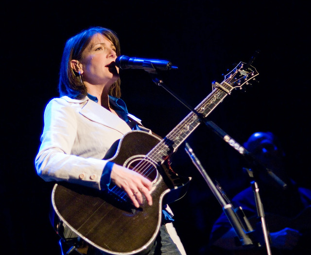 Kathy Mattea S Acoustic Living Room Show February