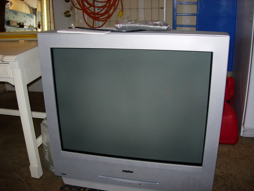 Sanyo Flat Tv Connections – Wonderful Image Gallery