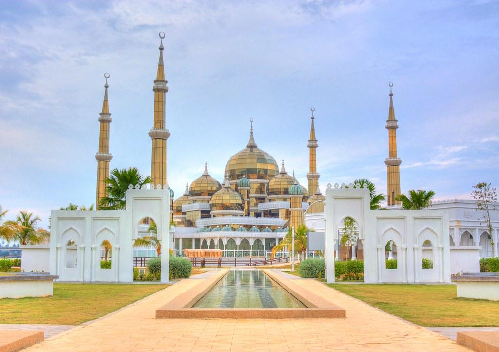 Homestay Masjid Kristal Masjid Kristal | by Ai-gie
