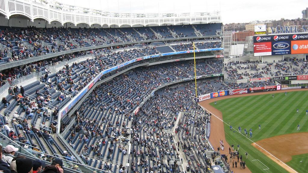 Yankee Stadium Food Prices  Yahoo Answers