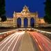 Belgium: Triumph & Traffic