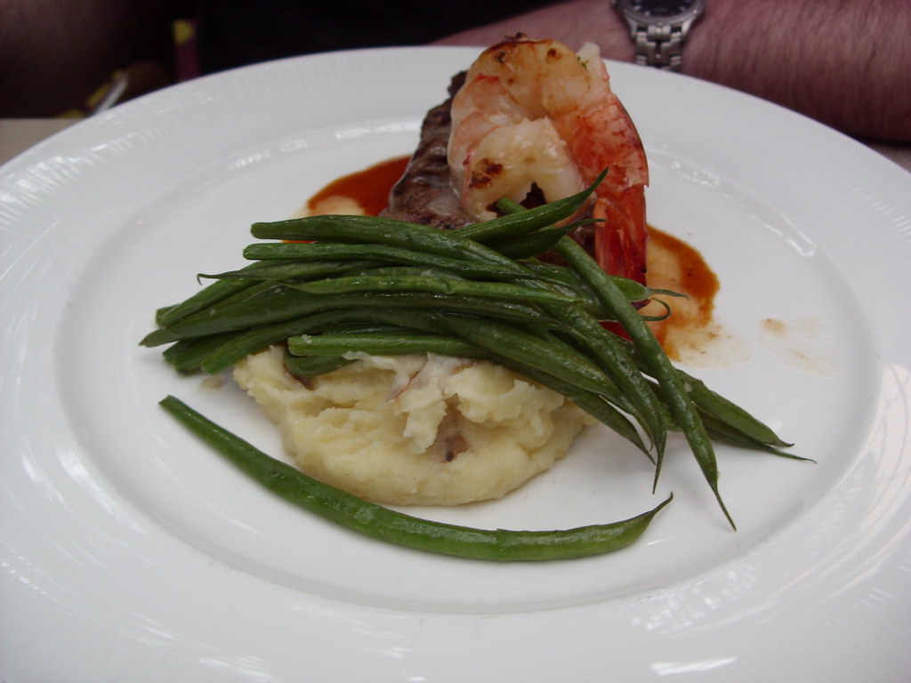 Surf And Turf Food Network