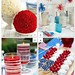 July Fourth Decorating Crafts