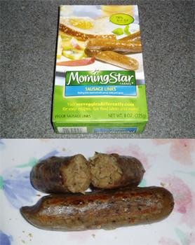Image Result For Morning Star Veggie