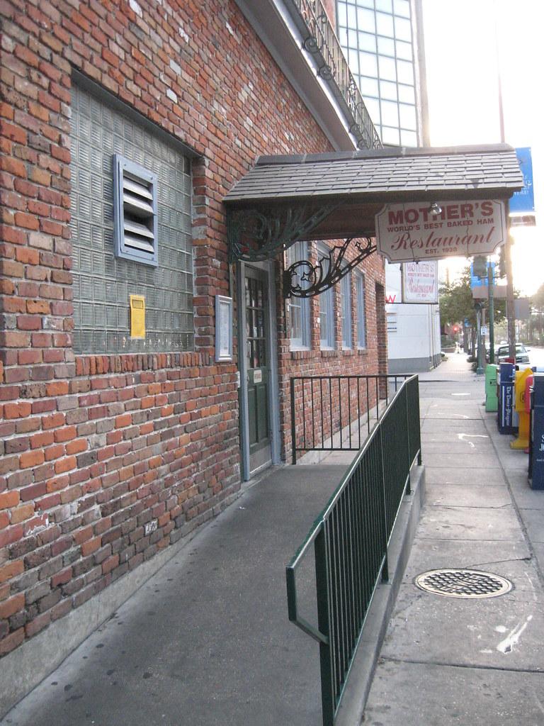 Mother S Restaurant Buffalo Ny Sold