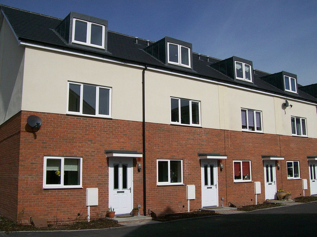 New Build Houses Warwickshire