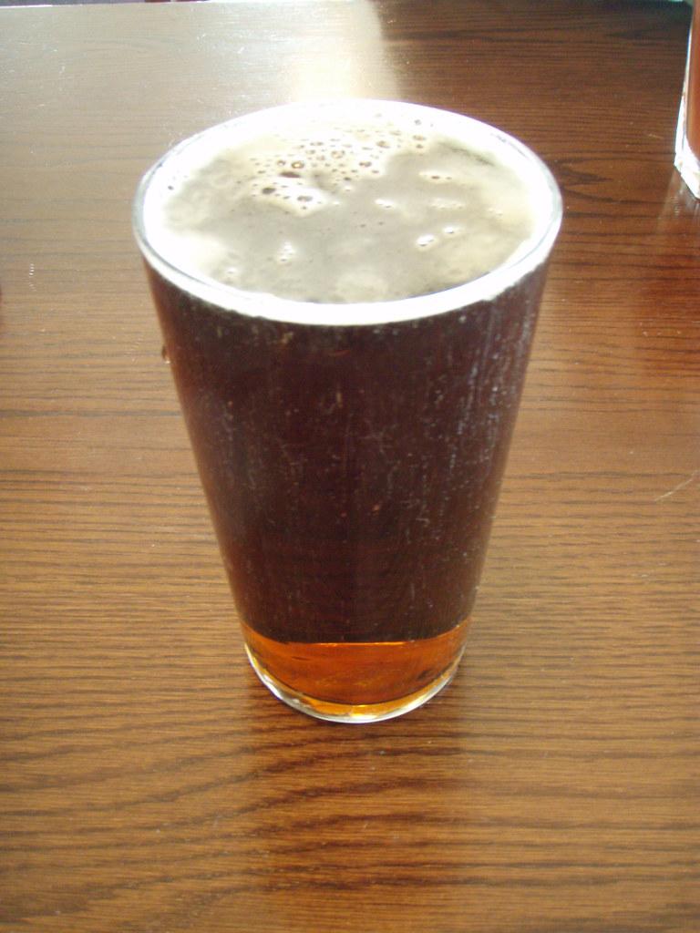 British Beer Company Food Menu