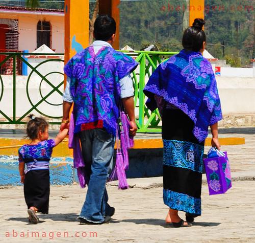 Family, Zinacantán Chiapas, MEXICO | Zinacantán Chiapas, MEX ...