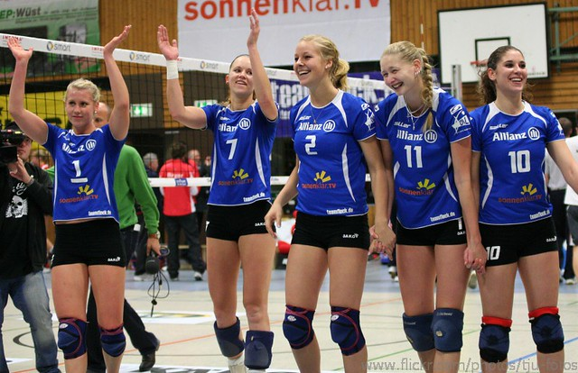 allianz volley stuttgart