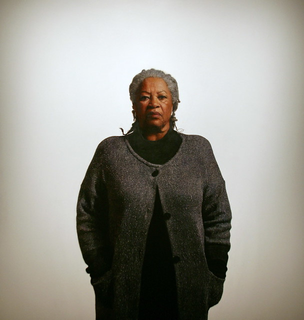 the hate of the women in the novel the bluest eye by toni morrison Toni morrison's the bluest eye is so faithful to speech and so charged with pain and wonder that the novel and the lives of these old black women were.