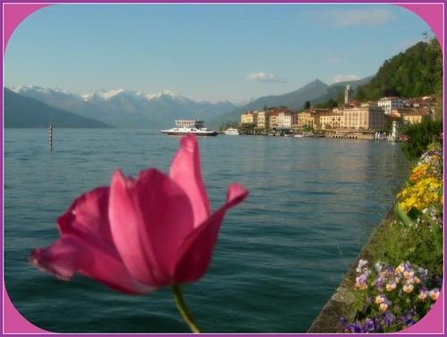 Benvenuti a Bellagio! | by Starlightworld